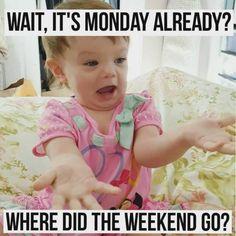 Did you see where weekend go? #nikitonybaby #nikitony #instababy #baby #bandanabib #bibdana