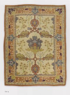 Sharon has been saving and storing rug images for a while now and she thought it was time to share some of them. Again, excuse this post if ...