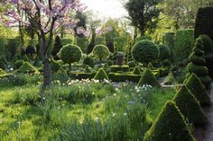 rogers gardens | In pictures: Beautiful gardens around the world - AOL Travel UK
