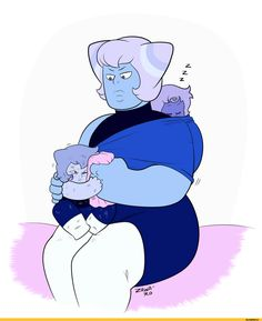 Steven universe,фэндомы,zawa-ro,SU art,holly blue agate,SU Персонажи,SU gemsona