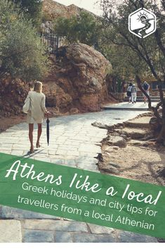 Eleni was born and raised in Athens, Greece until the age of 17. She's decided to share with you places to visit in #Athens, Greece, and five well-kept secrets of things that Athenians love to do. Trust me, you will not be disappointed. You will experience Athens like a true Athenian! | Krinos | Plaka | Athens in a day