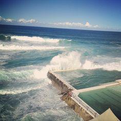Bondi Beach in Bondi Beach, NSW