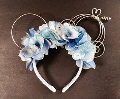 Cinderella Ears Flor