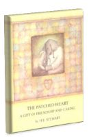 Lesson plan for The Patched Heart: A Gift of Friendship and Caring  by H.E. Stewart. Patch is a brave and energetic puppy, until one day he becomes sick and is in pain. He is afraid when paramedics take him to the hospital, but his faithful friends and a whole community of compassionate caregivers help him to recover.