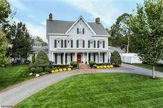 Metuchen Homes for Sale