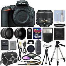 Diskon 38% untuk Nikon D5500 Digital SLR Camera Black + 3 Lens: 18-55mm VR Lens + 32GB Bundle! Total biaya hanya Rp 11.165.828,30 (Kurs : Rp 13.900,00). Beli sekarang = https://jasaperantara.com/pembelianbarang/ebay/?number=1&calckodepos=15225&query=331481861834&quantity=1&jenis=bin&btnSubmit=Hitung , eBay = http://cgi.ebay.com/331481861834