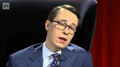 Carl Haglund (RKP): pakkoruotsi poistettava näistä syistä