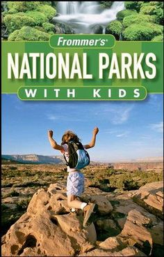 When one gets to be Senior, you get a free lifetime pass to all our National Parks...