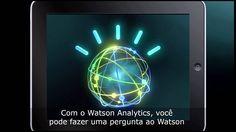 Unity for Mind O que você pode fazer com o Watson? A needle in a haystack com o Watson?