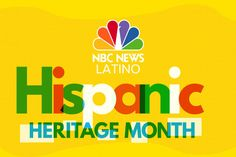 What better way to test your knowledge of Latino history, pop culture, events and people than with the first of our Hispanic Heritage Month quiz? Mexican American, Hispanic American, Spanish Teacher, Spanish Classroom, Teaching Spanish, Classroom Ideas, Culture Day, Pop Culture, Spanish Club Ideas