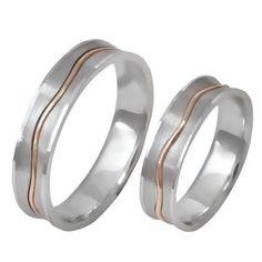 Wedding Rings TS-27