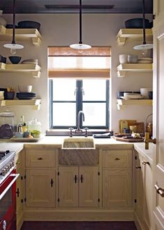 Ma perché non rendere una minicucina ovvero una cucina per piccoli ...