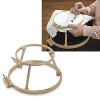 """Morgan Lap Stand 5"""" and 7"""" Hoops"""