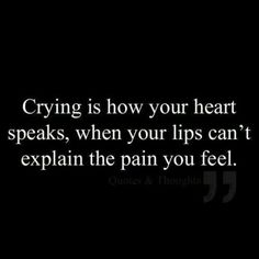Quotes hurts when someone you Hurting Heart
