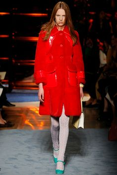 Miu Miu | Spring 2014 Ready-to-Wear Collection | Style.com