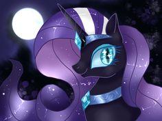 Nightmare Rarity by StellarWay on DeviantArt