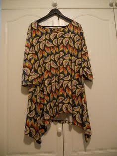 Dress like Marie  http://somanyinspiration.blogspot.fi/2016/04/vaatteet-isoille-naisille-ja-arvonta.html