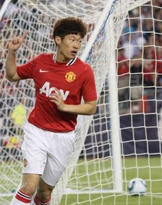 Sir Alex Ferguson tells reporters in Chicago that he expects Korean winger Ji-sung Park to sign a new contract with Manchester United who are currently on pre-season tour in America.