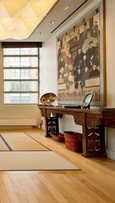 Asian interior design