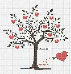 Amore che cresce