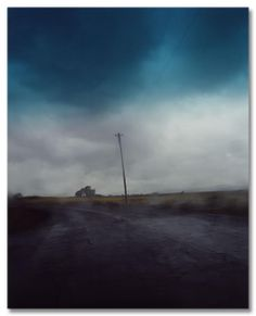 Untitled, 3621 by Todd Hido on artnet Beautiful Landscape Photography, Beautiful Landscapes, Nocturne, Fine Art Photography, Street Photography, Night Photography, Great Photos, Cool Pictures, Todd Hido