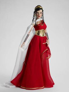 Wonder Woman™ is Athena's Champion - DC Stars Collection - Tonner Doll Company