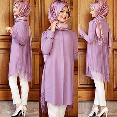 Hijab out fit Muslim Dress, Hijab Dress, Hijab Outfit, Modesty Fashion, Abaya Fashion, Fashion Outfits, African Print Fashion, African Fashion Dresses, Small Girls Dress