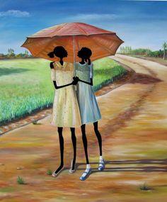 Black Art, African American Art, Heritage Art Gallery