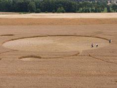 Titkok Birodalma: Titokzatos lengyel gabonakörök