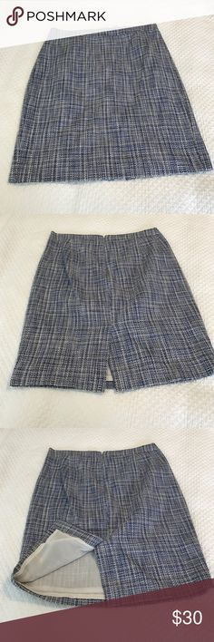 J.Crew tweed pencil skirt. J.Crew tweed pencil skirt. J. Crew Skirts Pencil