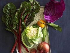 The Anti-Aging Diet - GoodHousekeeping.comb