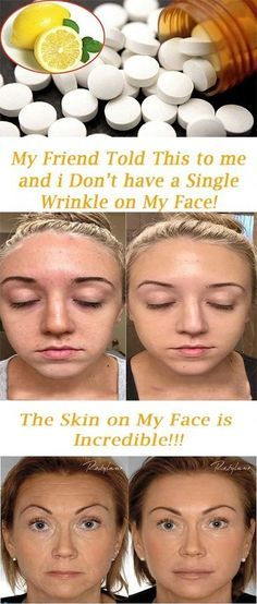 I Dont Have A Single Mole and  Wrinkle On My Face The Skin On My Face Is Incredibly Clear-The face is one of the most precious parts of the whole body and it's the most pretentious by age. We start noticing wrinkles and spots on our face comes on our face. In order to overcome this is…