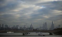 Air pollution raises risk of death 'for decades after exposure'