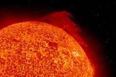 APOD---It Came from the Sun