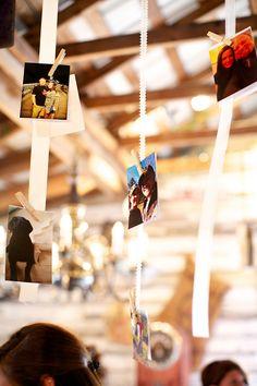 A Beautiful Rustic Barn Wedding | The Red Dirt Bride
