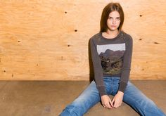 Holiday 2015 NSF Women's Collection // photography by Matt Wignall