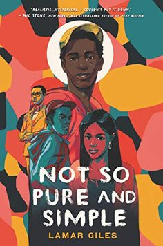 An Indie Next List Pick!In his first contemporary teen novel, critically acclaimed author and two-time Edgar Award finalist Lamar Giles spotlights the consequences. Ya Books, Good Books, Books To Read, Books By Black Authors, Magazin Design, Ya Novels, Books For Teens, Teen Books, Book Nerd