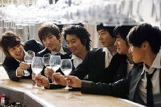 Shinhwa again ;)