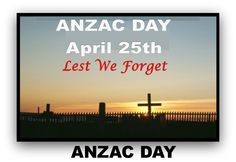 Anzac Day in Yamba/MAclean Cool Countries, Countries Of The World, Lest We Forget Anzac, Anzac Day, Australia Day, Pride, Dreams, My Love, Australia Day Date