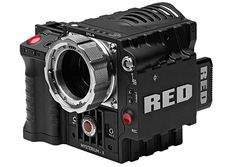 Red Epic-M brain