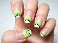Kiwi nails; probably for longer nails 8-I