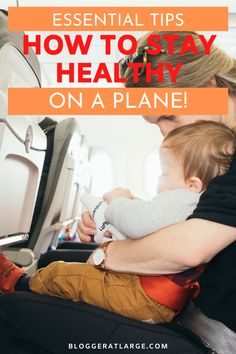 If you're worried about catching any bug on a plane, coronavirus or just the common cold, these easy yet essential tips will go a long way to ensuring you get off the flight as healthy as you were when you got on. PLUS there is a seat that is healthier than others, so make sure you book it!   #traveltips #healthytravel #travel
