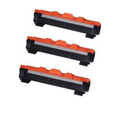 3 Toner Cartridge Compatible Brother TN1030 (TN-1030) Black was professionally re-engineered in a manufacturing facility that uses state of the art processes to insure that this Cartridge will print as well as the original. It will be ideal for professional images, photo prints, and quality output. Brother Dcp, Brand Names And Logos, Professional Image, U.s. States, Process Art, Toner Cartridge, Ibm, State Art, The Originals