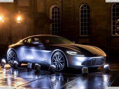 Aston Martin DB10 (2015)