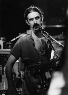 Frank Zappa ♪ | Mothers of Invention