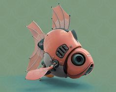 Pixologic ZBrush MacOSX GB ZBrush is the industrys standard digital sculpting application. Use customizable brushes to shape, texture, and paint virtual clay, while getting instant feedback. Work with the same tools used by film studios, Character Modeling, 3d Character, Character Concept, Zbrush, Animal Robot, Armas Ninja, Arte Robot, Digital Sculpting, Marionette