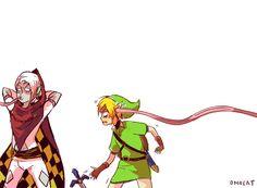skyward sword gif | PO v11] The Legend of Zelda: Skyward Sword - Pag 47 - Foro Wii ...