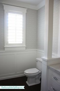 Bathroom Window Molding formal dining room | window casing, dining room windows and formal