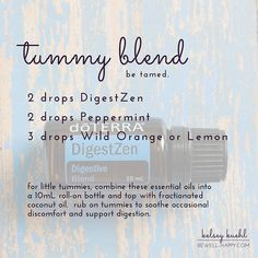 Gas relief and colic baby remedies for little ones. DIY Homemade roller bottle r. - Gas relief and colic baby remedies for little ones. DIY Homemade roller bottle r… , - Essential Oil For Gas, Digestzen Essential Oil, Essential Oils For Babies, Homemade Essential Oils, Young Living Essential Oils, Essential Oil Blends, Doterra Digestzen, Doterra Diffuser, Oils For Newborns