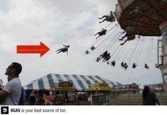 Worst childhood nightmare.... No joke